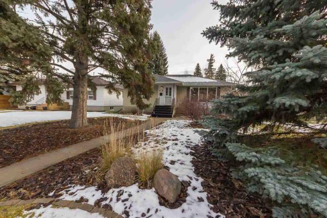 9419 145 Street, Edmonton, AB T5R 0V3 (#E4135987) :: The Foundry Real Estate Company