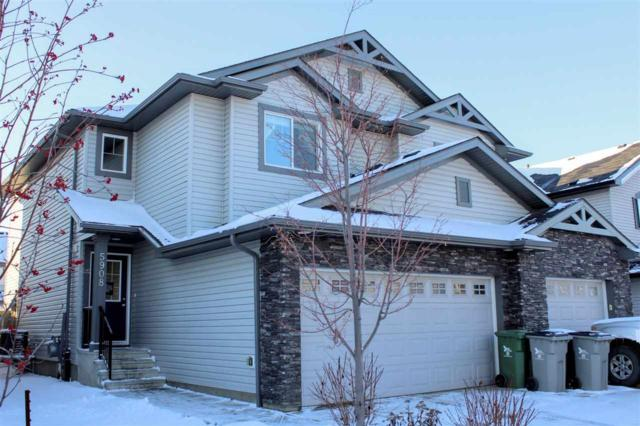 5908 63 Street, Beaumont, AB T4X 0X2 (#E4136018) :: The Foundry Real Estate Company