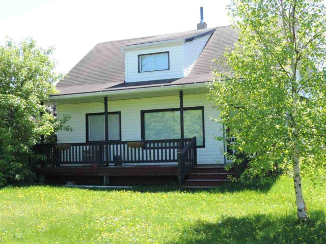 43317 55 Highway, Rural Bonnyville M.D., AB T9M 1P1 (#E4136050) :: The Foundry Real Estate Company