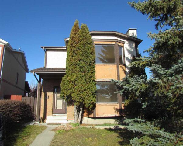 1922 108 Street, Edmonton, AB T6J 5W6 (#E4136057) :: The Foundry Real Estate Company