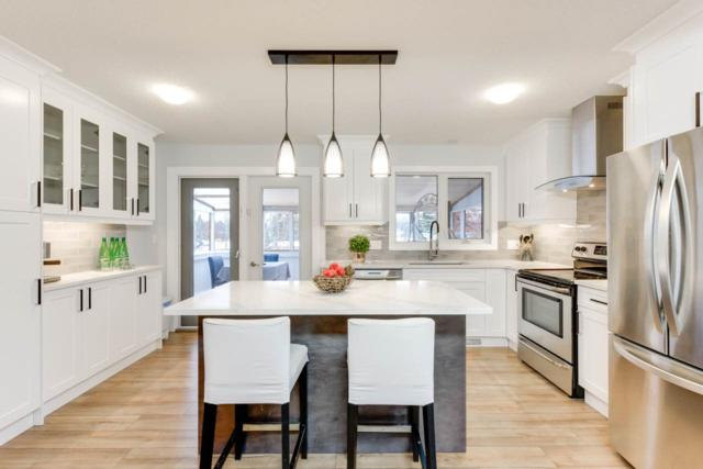 28 Fernwood Crescent, St. Albert, AB T1N 1Y4 (#E4136179) :: The Foundry Real Estate Company