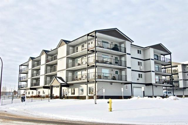 404 404-4614A Lakeshore Dr, St. Paul Town, AB T0A 3A3 (#E4136398) :: The Foundry Real Estate Company