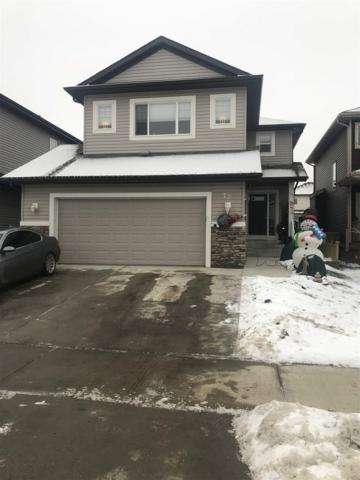 73 Cypress Link, Fort Saskatchewan, AB T8L 0H3 (#E4136821) :: The Foundry Real Estate Company