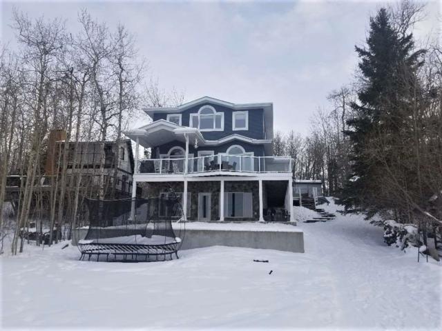245, 51268 Range Road 204, Rural Strathcona County, AB T8G 1E9 (#E4136847) :: The Foundry Real Estate Company