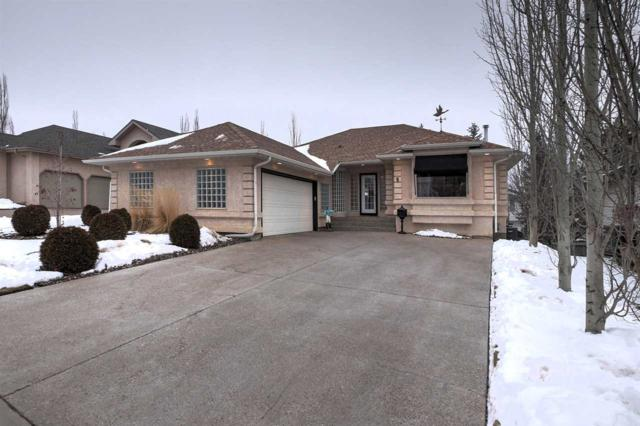8 Otter Crescent, St. Albert, AB T8N 6E7 (#E4136853) :: The Foundry Real Estate Company