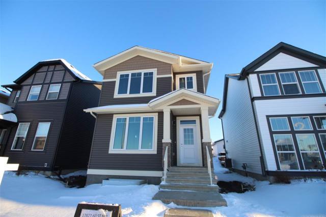 17827 60 Street, Edmonton, AB T5Y 3T1 (#E4136909) :: The Foundry Real Estate Company