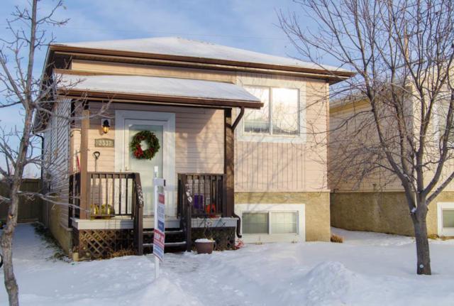 2332 30 Avenue, Edmonton, AB T6T 1Z8 (#E4137027) :: The Foundry Real Estate Company