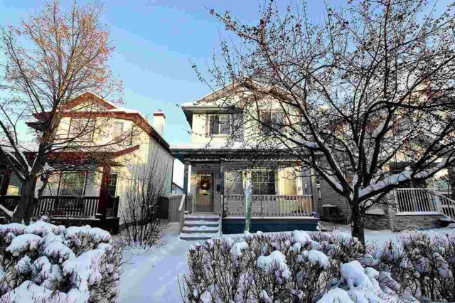 1264 Gillespie Crescent, Edmonton, AB T5T 6M6 (#E4137043) :: The Foundry Real Estate Company