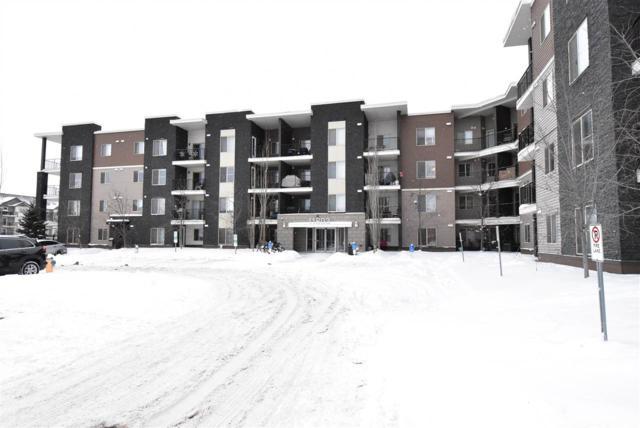 107 11803 22 Avenue, Edmonton, AB T6W 2R9 (#E4137230) :: Müve Team | RE/MAX Elite