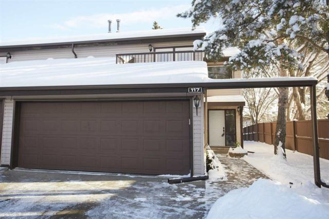 117 Grandin Woods Estates, St. Albert, AB T8N 2Y4 (#E4137281) :: The Foundry Real Estate Company