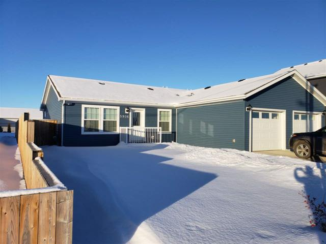 5906 47 Street, Vegreville, AB T9C 1X3 (#E4137291) :: The Foundry Real Estate Company