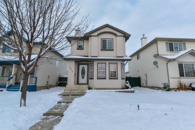 1346 Grant Way, Edmonton, AB T5T 6L2 (#E4137371) :: The Foundry Real Estate Company