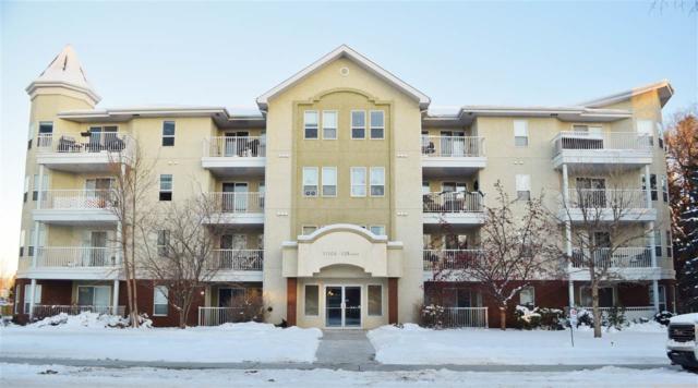 306 11104 109 Avenue, Edmonton, AB T5H 1E1 (#E4137618) :: The Foundry Real Estate Company
