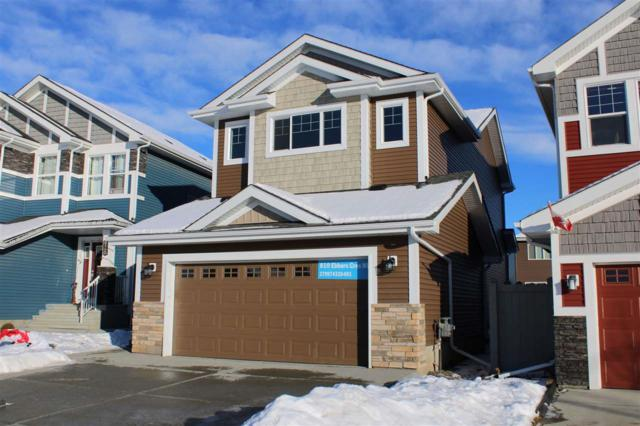 810 Ebbers Crescent, Edmonton, AB T5Y 3V3 (#E4137649) :: Müve Team | RE/MAX Elite