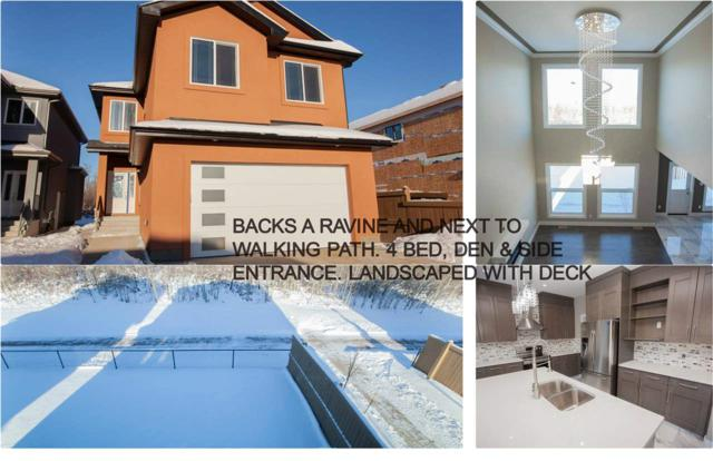6108 173 Avenue, Edmonton, AB T5Y 3W3 (#E4137716) :: The Foundry Real Estate Company