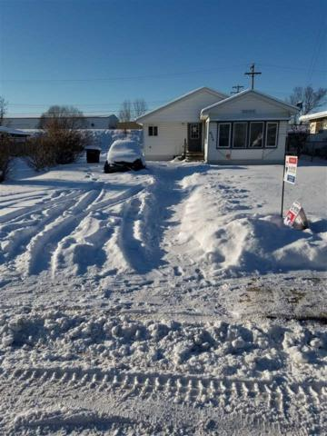 4704 49 Street, Redwater, AB T0A 2W0 (#E4137766) :: The Foundry Real Estate Company