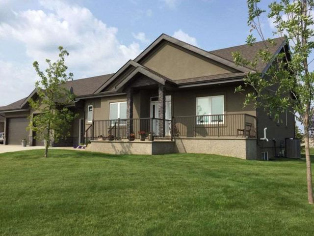 76 - 26131 Twp Rd 532A, Rural Parkland County, AB T7Y 1A1 (#E4137775) :: The Foundry Real Estate Company