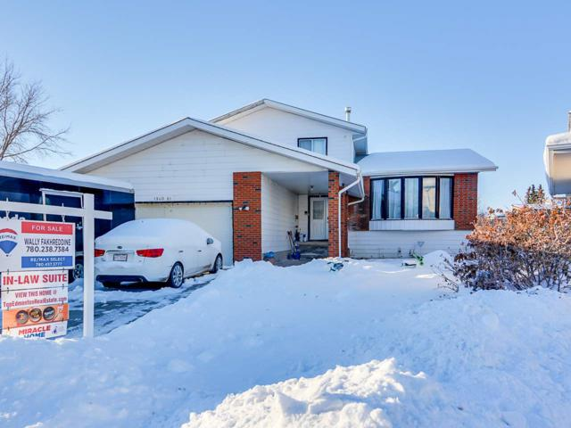 1940 61 Street, Edmonton, AB T6L 1M4 (#E4137780) :: The Foundry Real Estate Company