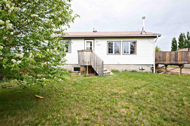 4813 51 Street, Ardmore, AB T0A 0B0 (#E4137854) :: David St. Jean Real Estate Group