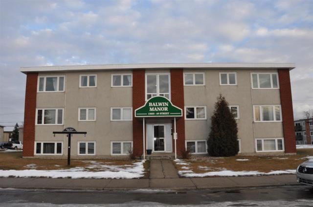 102 13035 69 Street, Edmonton, AB T5C 0H5 (#E4137878) :: The Foundry Real Estate Company
