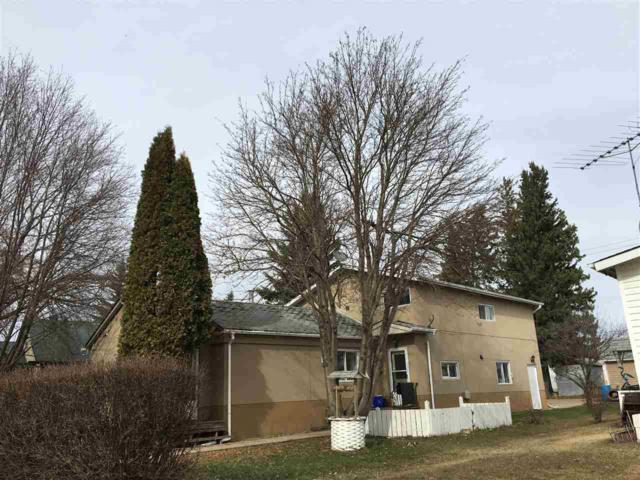5039 52 STREET, Andrew, AB T0B 0C0 (#E4137919) :: Mozaic Realty Group