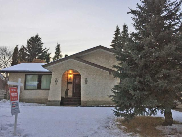 21 Fawcett Crescent, St. Albert, AB T8N 1W3 (#E4138390) :: Müve Team | RE/MAX Elite