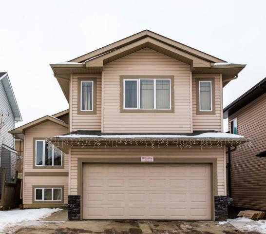 3015 24 Avenue, Edmonton, AB T6T 0G7 (#E4138515) :: The Foundry Real Estate Company