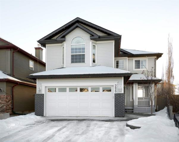 3829 Mclean Close, Edmonton, AB T6W 1R4 (#E4138547) :: The Foundry Real Estate Company