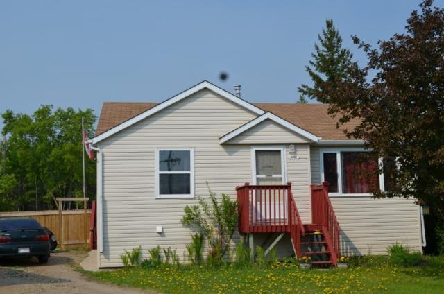5205 50A Avenue, Ardmore, AB T0A 0B0 (#E4138602) :: David St. Jean Real Estate Group