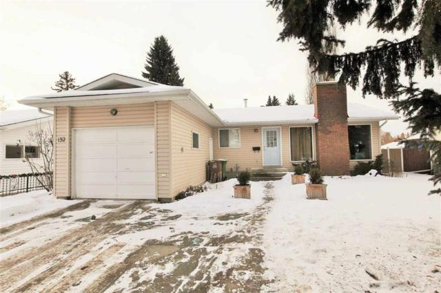 152 Mission Avenue, St. Albert, AB T8N 2C7 (#E4138676) :: Müve Team | RE/MAX Elite