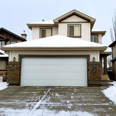 12612 16 Avenue, Edmonton, AB T6W 1R6 (#E4138807) :: The Foundry Real Estate Company