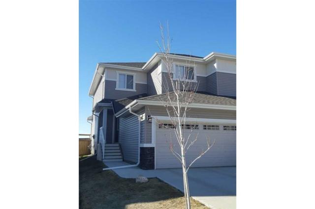 1342 South Creek Link, Stony Plain, AB T7Z 0M1 (#E4138826) :: Mozaic Realty Group