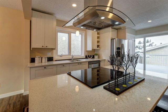 5212 19 Avenue, Edmonton, AB T6L 1J6 (#E4139067) :: The Foundry Real Estate Company