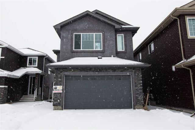 1207 152 Avenue, Edmonton, AB T5Y 0Z5 (#E4139138) :: Müve Team | RE/MAX Elite