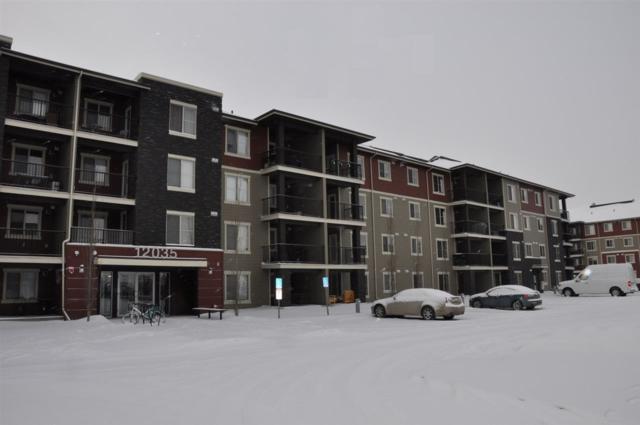 408 12035 22 Avenue, Edmonton, AB T6W 2X9 (#E4139144) :: Müve Team | RE/MAX Elite