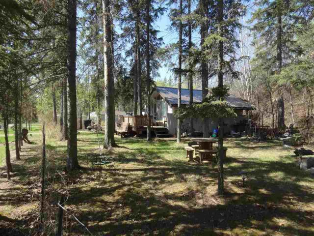 6309 Shedden Drive, Rural Lac Ste. Anne County, AB T0E 1V0 (#E4139168) :: Mozaic Realty Group
