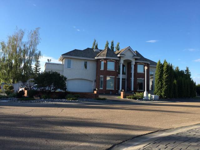 1103 Henson Close, Edmonton, AB T6R 2M2 (#E4139695) :: Müve Team | RE/MAX Elite