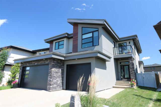 3157 Cameron Heights Way, Edmonton, AB T6M 0S4 (#E4139793) :: The Foundry Real Estate Company