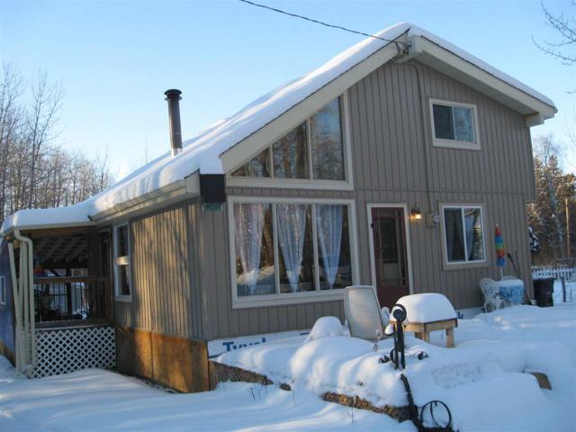 33 Hillside Crescent, Rural Lac Ste. Anne County, AB T0E 0L0 (#E4140105) :: The Foundry Real Estate Company