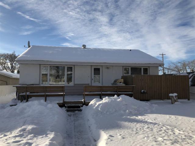 11 Ross Drive, Fort Saskatchewan, AB T8L 2M8 (#E4140117) :: The Foundry Real Estate Company