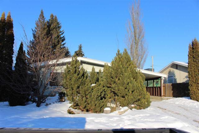 11304 Malmo Road NW, Edmonton, AB T6H 4M2 (#E4140121) :: The Foundry Real Estate Company