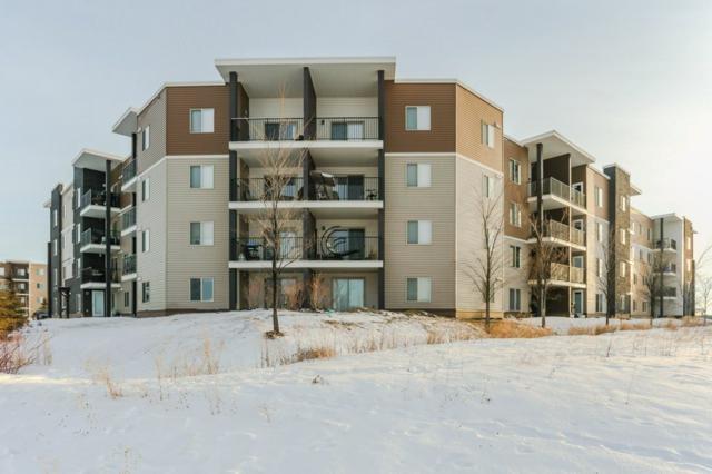 113 11803 22 Avenue, Edmonton, AB T6W 2R9 (#E4140196) :: Müve Team | RE/MAX Elite