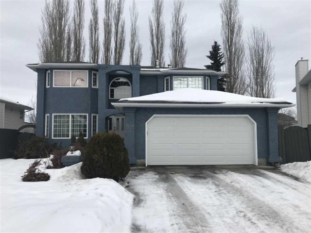 7628 15 Avenue, Edmonton, AB T6K 4A7 (#E4140235) :: The Foundry Real Estate Company