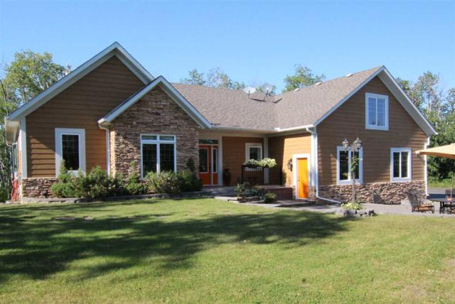 25 53122 Rg Rd. 14, Rural Parkland County, AB T7X 2T3 (#E4140305) :: David St. Jean Real Estate Group