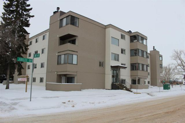 103 24 Jubilee Drive, Fort Saskatchewan, AB T8L 2M1 (#E4140318) :: Müve Team | RE/MAX Elite