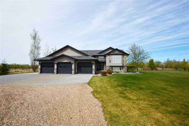 #8 61130 Rge Rd 465, Rural Bonnyville M.D., AB T9N 2J6 (#E4140646) :: The Foundry Real Estate Company