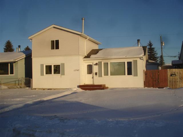 12747 135 Street, Edmonton, AB T5L 1Y3 (#E4140852) :: The Foundry Real Estate Company