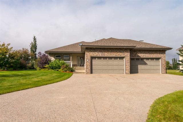 10 26126 HWY 16, Rural Parkland County, AB T7Y 1A1 (#E4141080) :: The Foundry Real Estate Company