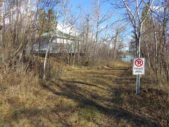 21 Lakeview Drive, Hardisty, AB T0B 1V0 (#E4141322) :: David St. Jean Real Estate Group