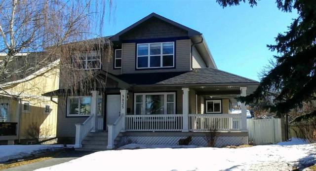 9835 147 Street, Edmonton, AB T5N 3B5 (#E4141472) :: The Foundry Real Estate Company